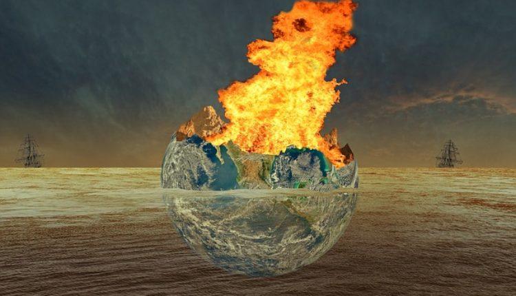Jezgro zemlje curi u omotač, naučnici ne znaju zašto