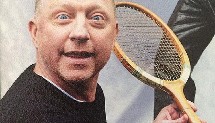 Beker: Novakova povreda minorna? Ne, veoma ozbiljna