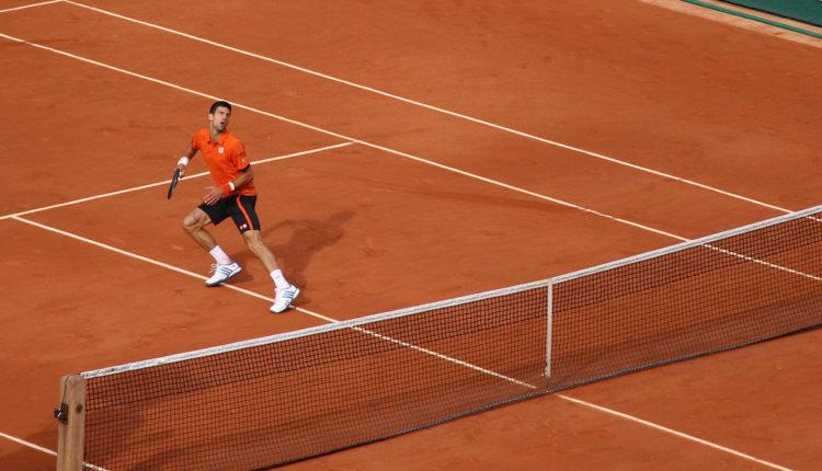 Agut uporan, ali i Novak bio strpljiv – sledi i treći Španac u nizu na Rolan Garosu