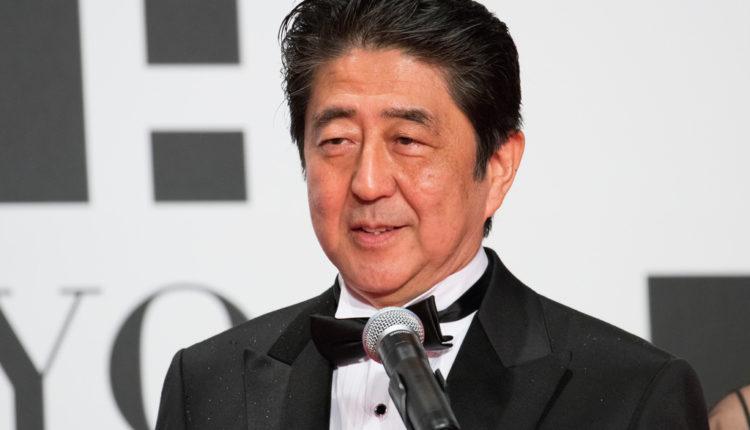 Izraelci teško uvredili japanskog premijera Abea