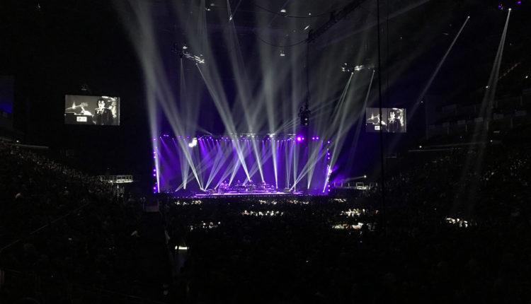 Nik Kejv održao koncert za pamćenje: Hvala vam Beograde, prelepi ste