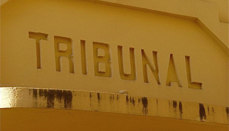 Objavljivanje presude Ratku Mladiću 22. novembra
