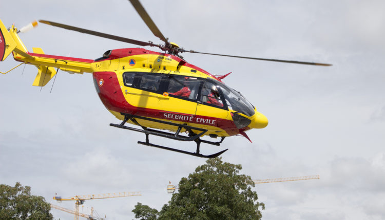 Tragedija u Senegalu: Pao vojni helikopter, najmanje šestoro poginulo