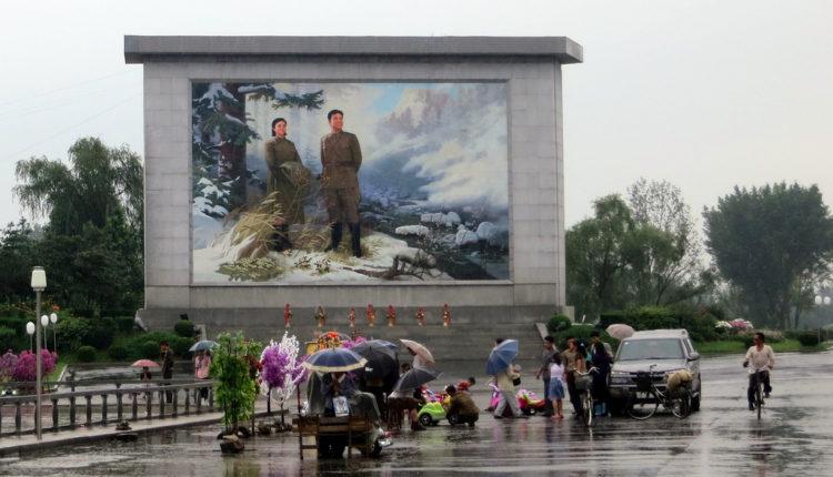 SAD priznala: Severna Koreja može da uništi 90 odsto stanovništva zemlje