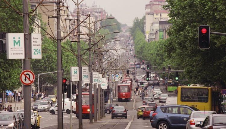 Još jedan slavni glumac dobija ulicu u Beogradu