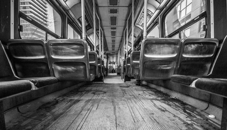 Kao pravi profesionalac: Dvanaestogodišnjak ukrao autobus i vozio ga po Nišu!