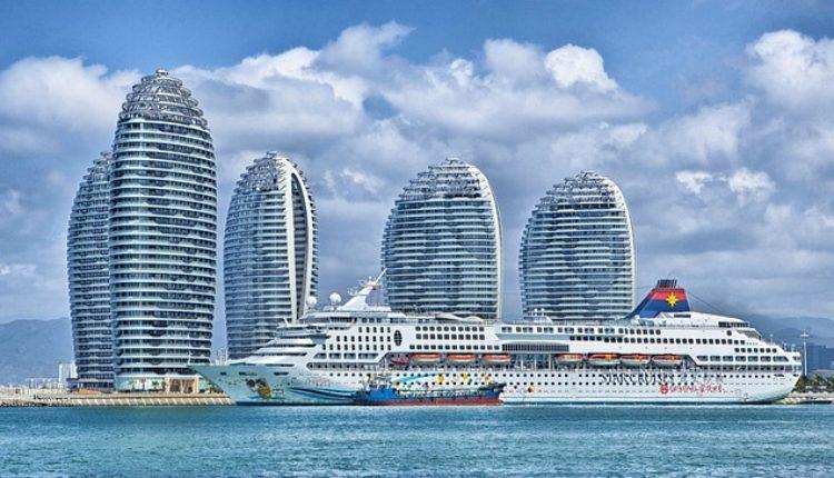 Oboren još jedan rekord: otvoren najviši hotel na svetu