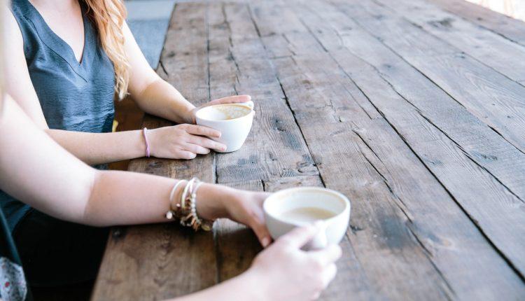 Pijete kafu na prazan stomak? Prestanite!
