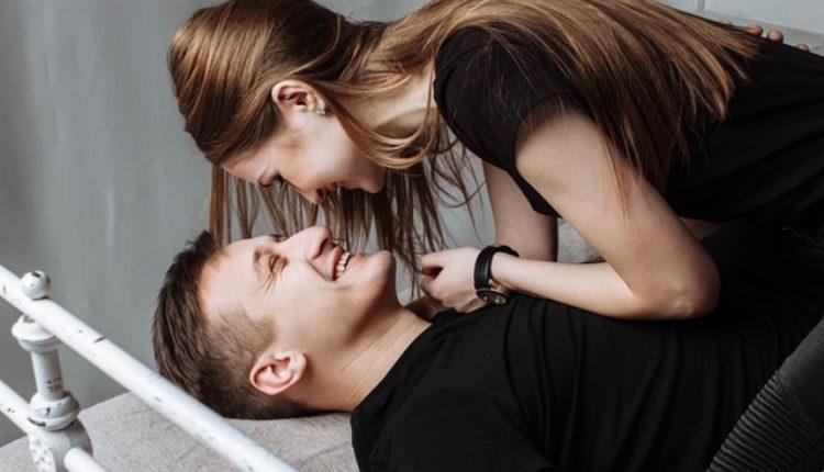 Vrste seksa koje imaju parovi u tridesetima
