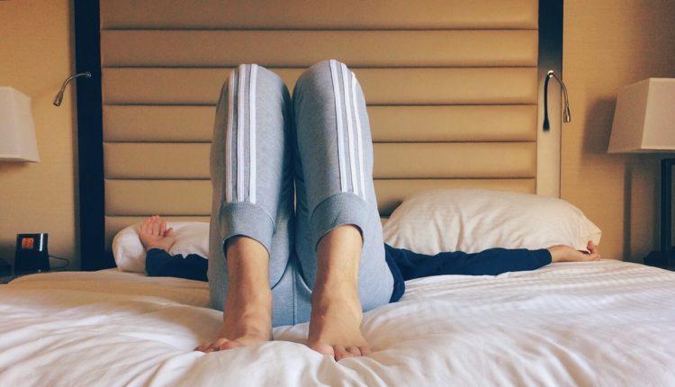 Evo šta sve o vama govori položaj u kom spavate