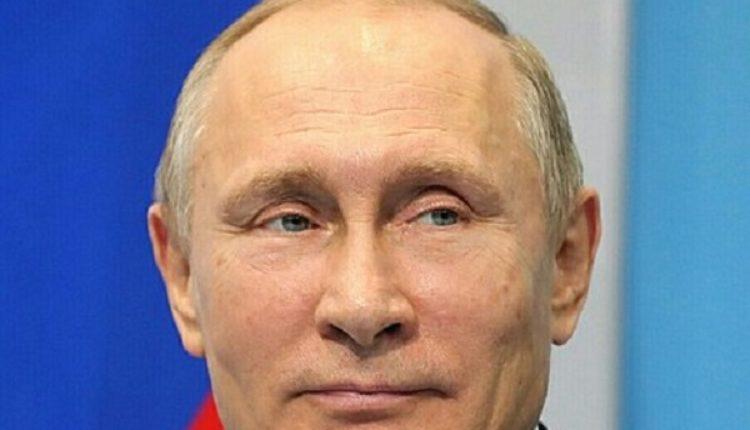 Ovo je san Vladimira Putina koji će ispuniti tek kada ode u penziju