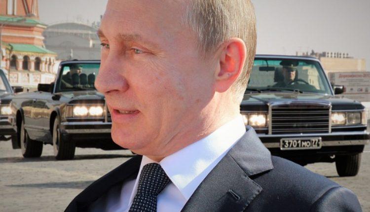 Neverovatno popularan: Evo koliko bi Rusa glasao za Putina