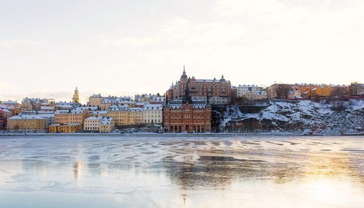 Ko želi u Stokholm za 10 evra? Evo KAKO do zimske idile u Skandinaviji
