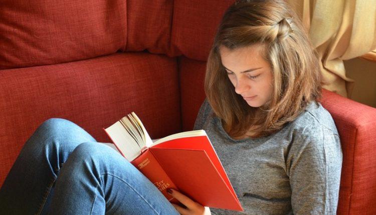 Život je lepši i bogatiji uz knjige