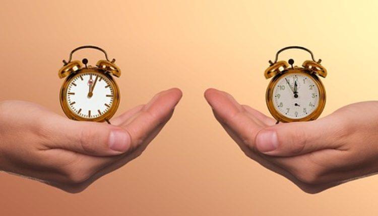 Pomeranje sata: Telo se buni, ali ima načina kako sebi da pomognete