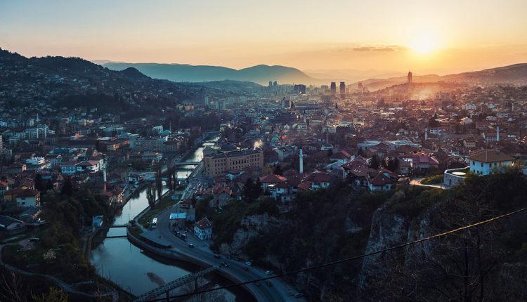Matvijenko u Sarajevu optužila Zapad za intervencionizam