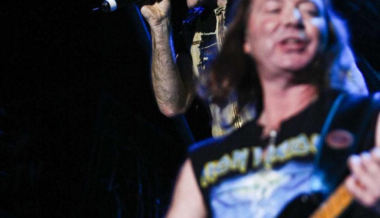 """""""Iron Maiden"""" sledeće godine na evropskoj turneji"""