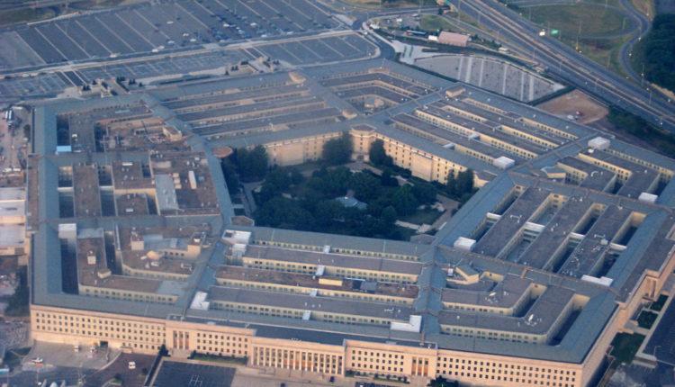 Pentagon nema dokaz o upotrebi hemijskog oružja, ima razloga za primenu sile
