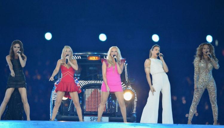 Spice Girls ponovno zajedno: Uspele su da nagovore Viktoriju