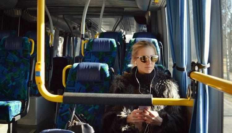 Ponovo napadnut kontrolor Bus Plusa
