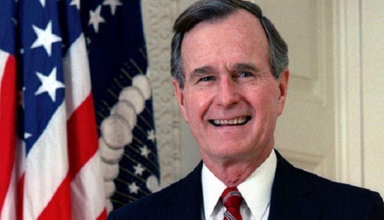 Buš Stariji postao najdugovečniji predsednik u istoriji SAD