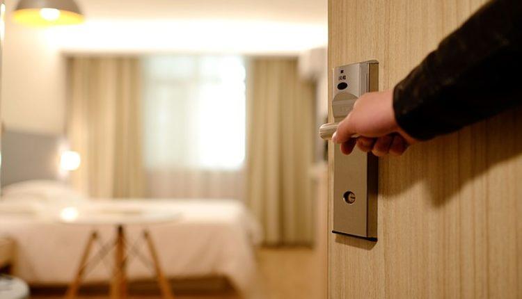 Ovo nikada ne treba raditi u hotelskoj sobi
