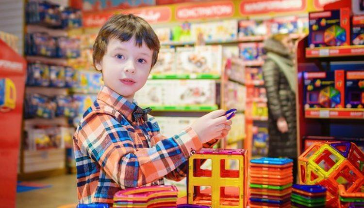 Upozorenje roditeljima: Ova igračka je OPASNA po zdravlje dece