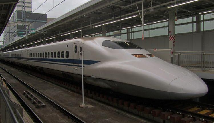 Železnica OVE ZEMLJE se izvinjavala putnicima jer je voz PORANIO 20 sekundi