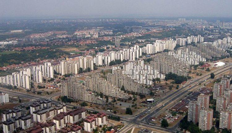 Na ovim lokacijama će se graditi jeftini stanovi
