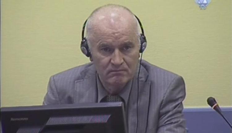 Svetski mediji o presudi Mladiću
