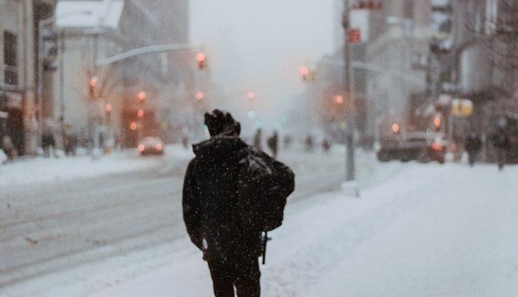 Zima će (konačno) pokazati zube: Do kraja nedelje stiže sneg
