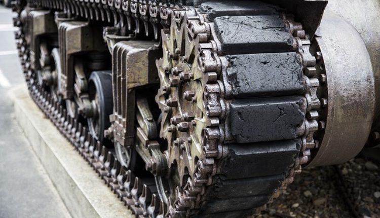 Šta čeka SAD u slučaju rata u Evropi