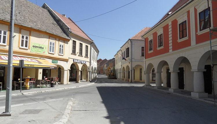 Gradonačelnik Vukovara: Uslovite ulazak Srbije u EU