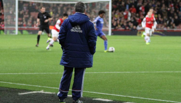 Murinjo protiv Gvardiole: I Matić je povređen, ali igra