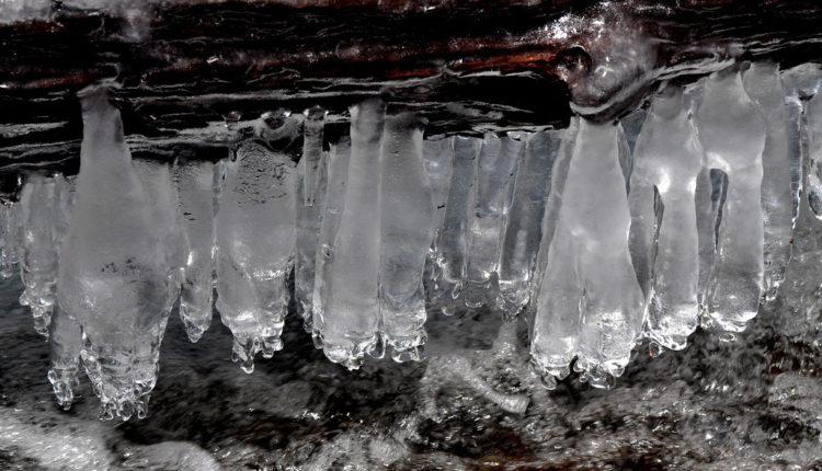 Brrr, da se zaledite: U ovom mestu najniža zimska teperatura je minus 50