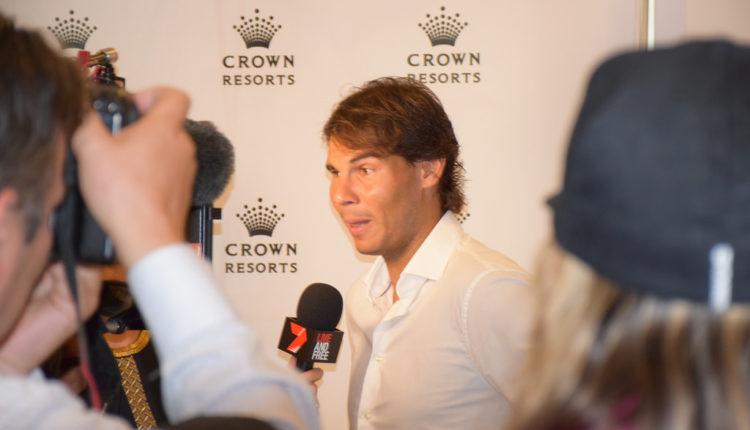 Nadal: Federer najbolji ikad ali je Đoković najteži rival
