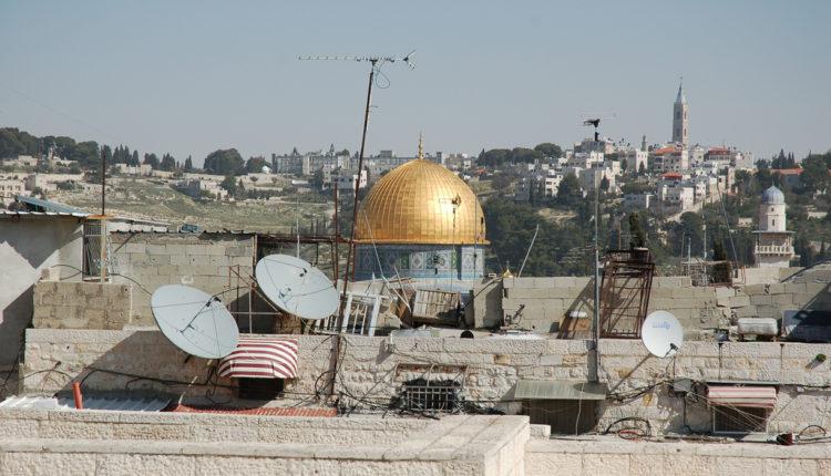 Zašto je Jerusalim toliko važan?