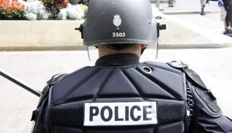 Policija u pripravnosti: Da li će sutra biti najvećeg nacističkog okupljanja u Evropi