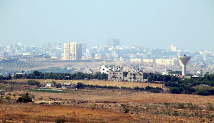 Dve rakete ispaljene iz Pojasa Gaze u pravcu Izraela?