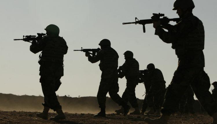 Islamska država koristi oružje mahom sa istoka, ali ga ima i iz Srbije