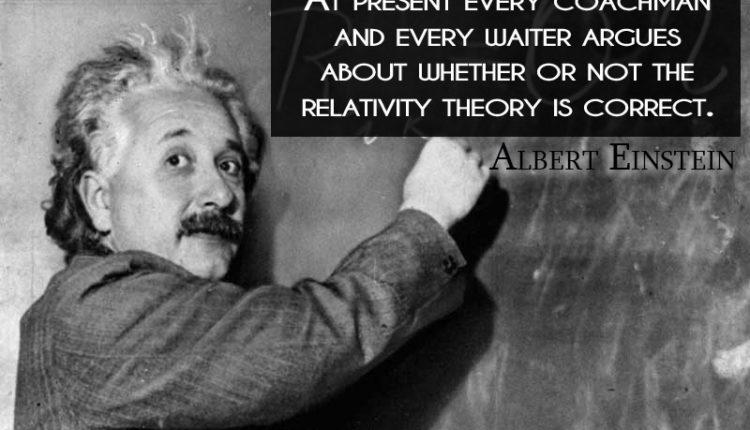 Učite od Ajnštajna: Uspešni ljudi sebi ujutro postavljaju ovo pitanje