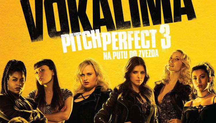 Pitch Perfect 3 – Na putu do zvezda (video)