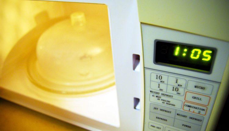Ove namirnice nikada nemojte podgrevati u mikrotalasnoj