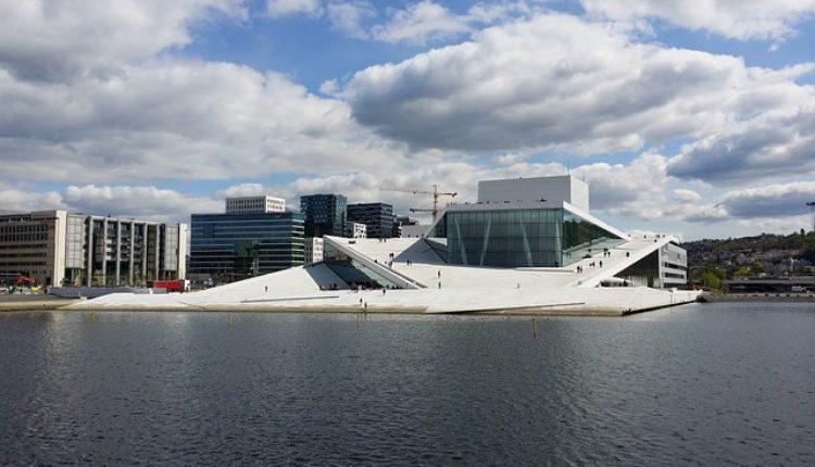 Oslo: 1.000 ždralova od papira pred uručenje Nobela za mir