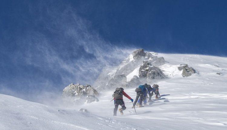 5 saveta ako volite da planinarite zimi