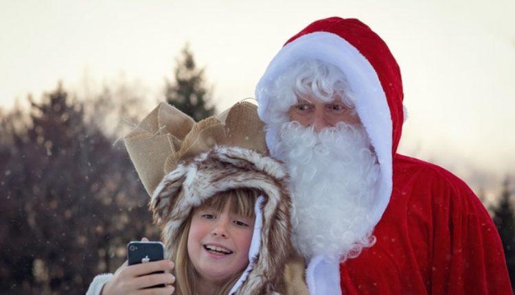 Koliko dece danas veruje u Deda Mraza?