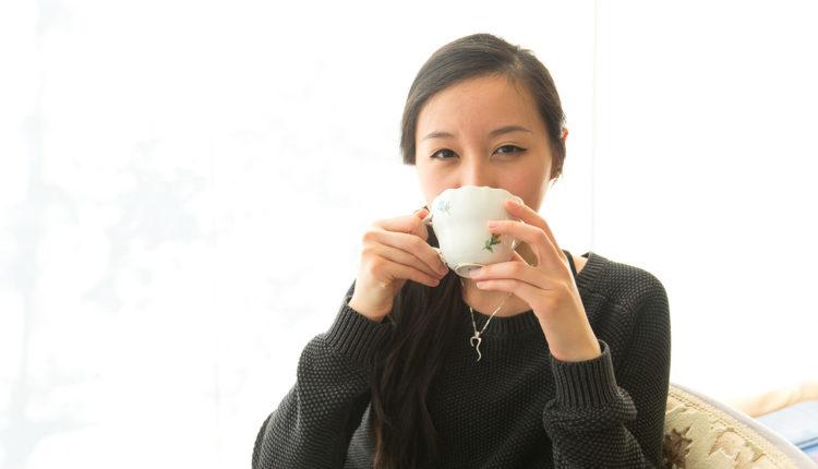 Ljudi koji piju čaj su kreativniji i imaju bujniju maštu?