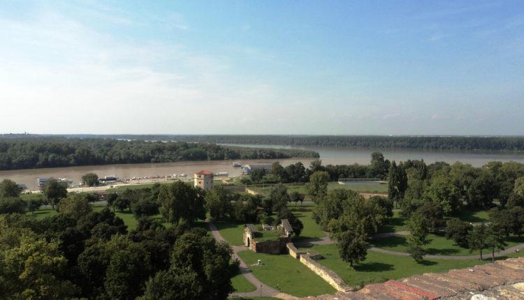 Beograd dobija toranj – među 10 najviših u svetu