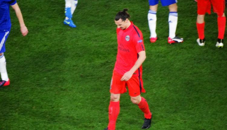 Zlatan bez dlake na jeziku: Ne vole me jer sam Ibrahimović, da sam Svenson ili Anderson, sve bi bilo lakše