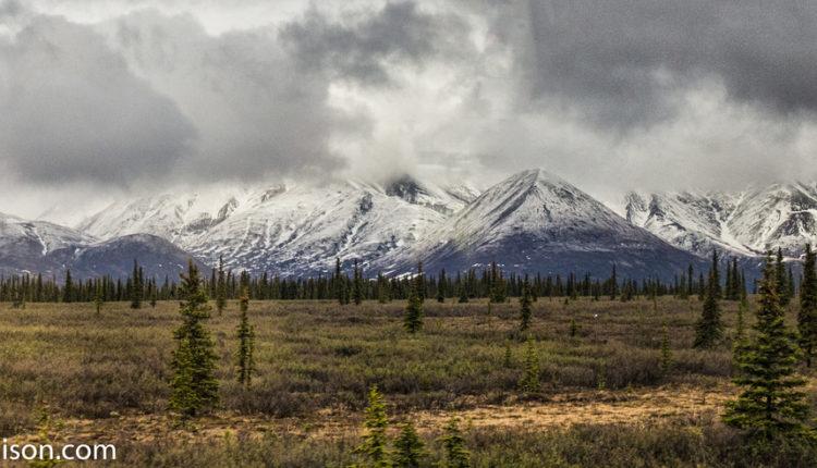 Aljasku pogodio jak zemljotres, upozorenje na cunami